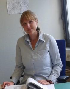 Alena Heinritz